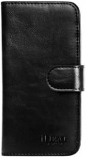 iDeal Of Sweden Ideal Magnet Wallet+ Samsung Galaxy S8 Svart - iDeal Of Sweden