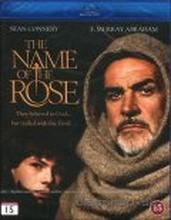 Ruusun nimi (Blu-ray)