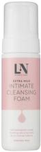LN Intimate Cleansing Foam 150 ml
