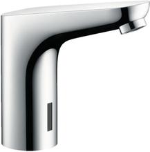 Hansgrohe Focus håndvaskarmatur 230V tilslutning, u/temperaturregulering, krom