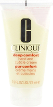 Clinique Deep Comfort Hand & Cuticle Cream, 75ml Clinique Käsivoiteet