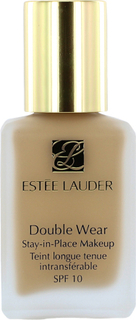 Kjøp Estée Lauder Double Wear Stay-In-Place Makeup, 30ml Estée Lauder Foundation Fri frakt
