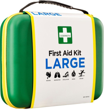 First Aid Kid Large