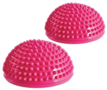 Fotmassage, pink, insPORTline