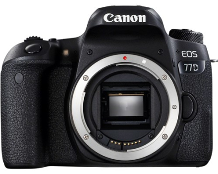 Canon EOS 77D (1892C003)