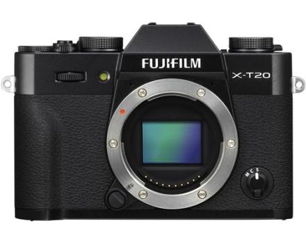 Fujifilm X-T20 (16542555)