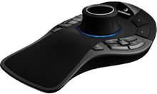 3dconnexion Spacemouse Pro 3d-hiiri Langallinen