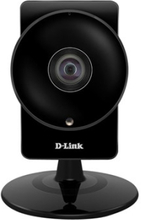 D-link Dcs 960l Hd 180-degree Wi-fi Camera