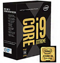 Intel Intel Core I9 Extreme Edition 7980xe X-series