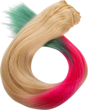 Dip Dye Clip-In, Rapunzel of Sweden Löshår