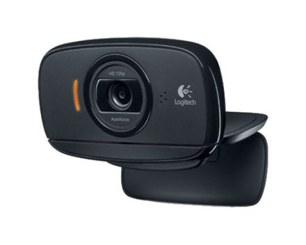 Logitech HD Webcam C525 (960-001064)