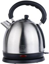 Royal Dome stål 1,8 liter