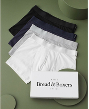 Boxer Brief 4-Pack