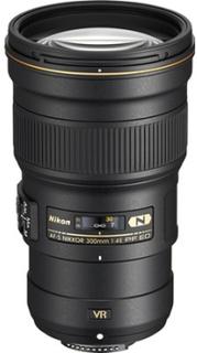 Nikon AF-S 300/4E PF ED VR (JAA342DA)