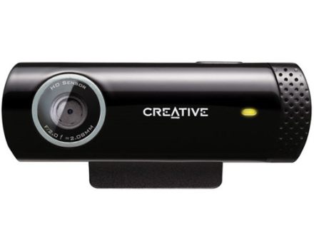 Creative Live! Cam Chat HD (73VF070000001)