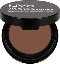 Osta Hydra Touch Powder Foundation, 9g NYX Professional Makeup Puuteri edullisesti