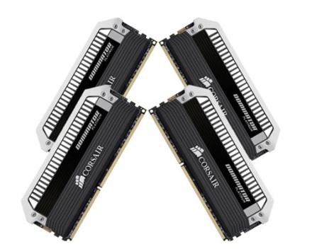 Corsair Dominator Platinum 16GB 2133MHz DDR3 SDRAM DIMM 240-pin (CMD16GX3M4A2133C8)