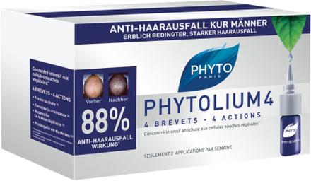Phyto Phytolium 4 Kur Männer