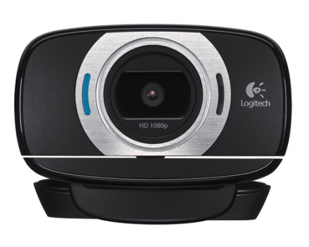 Logitech HD Webcam C615 (960-001056)