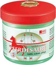 Wepa Pferdesalbe, 500 ml Dose