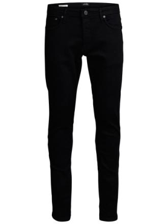 JACK & JONES Glenn Felix Am 046 Slim Fit Jeans Men Black