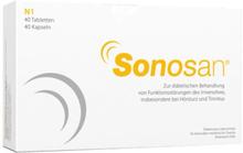 Sonosan® Tabletten/Kapseln
