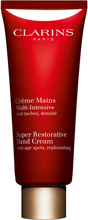 Clarins Super Restorative Hand Cream, 100ml Clarins Käsivoiteet