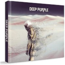 Deep Purple - Whoosh! Limited Edition Collector's Box Set