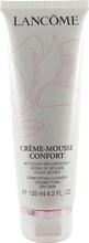 Lancôme Crème Mousse Confort Comforting Cleanser, 125ml Lancôme Ansiktsrengjøring
