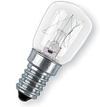 Osram Päron/Kylskåpslampa, 25 Watt