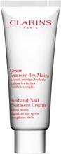 Clarins Hand & Nail Treatment Cream, 100ml Clarins Käsivoiteet