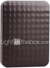 Samsung Ulkoinen kovalevy 2,5 tuuman 1TB USB3.0 (Asia-kaapeli sisältyy)