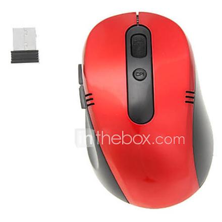 Langaton 2.4GHz DPI Shift Mouse