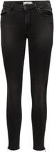 Brando Skinny Jeans Sort MbyM