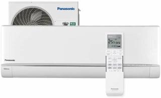 Panasonic Hz35wke Varmepumpe