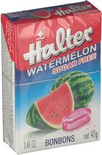 Halter Watermelon Bonbons Zuckerfrei