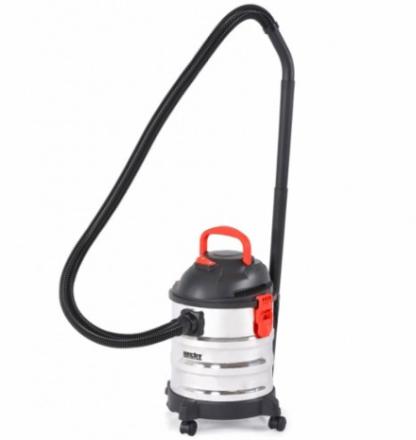 Grovdammsugare för våt och torr städning 20 l - 15 kPa
