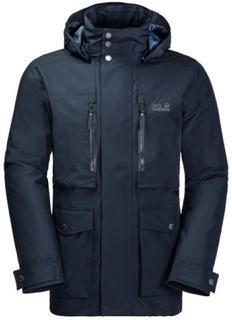 Jack Wolfskin Bridgeport Bay Jacket