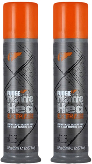 Matte Hed Extra Duo, 85ml Fudge Hårpleie