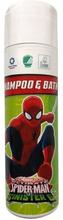 Marvel Spiderman Shampoo & Bath 200 ml