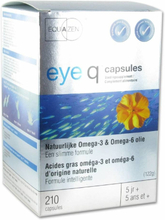 Springfield Eye Q® Kapseln