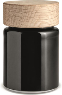 Palet salt- och pepparkvarn pepparkvarn (svart)
