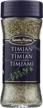 Timjan - 56% rabatt