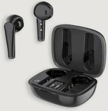 Celly Fuz1 True Wireless Headset Drop Svart