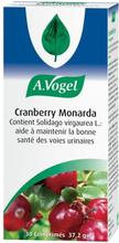 A. Vogel Cranberry Monarda