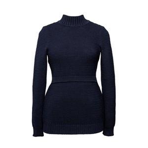Boob Elisa Rib Knitted Midnight Blue L