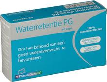 PharmaGenerix® Wassereinlagerung PG