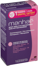 Nutrisanté manhaé Menopause