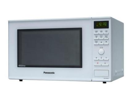 Panasonic NN-SD452W. 10 stk. på lager
