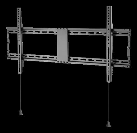 "DELTACO Heavy-duty veggfeste 43-90"" VESA: 70 kg 2,9 cm"